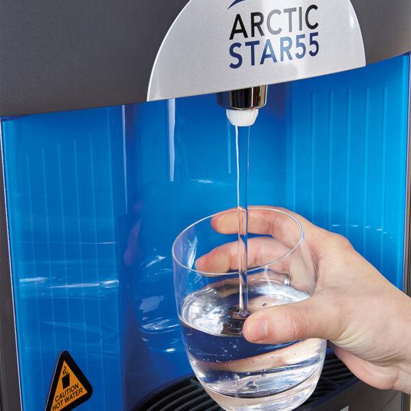 ARCTICSTAR55 HAND GLASS 1 1