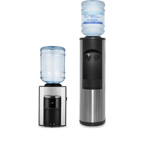 bottled water coolers 1